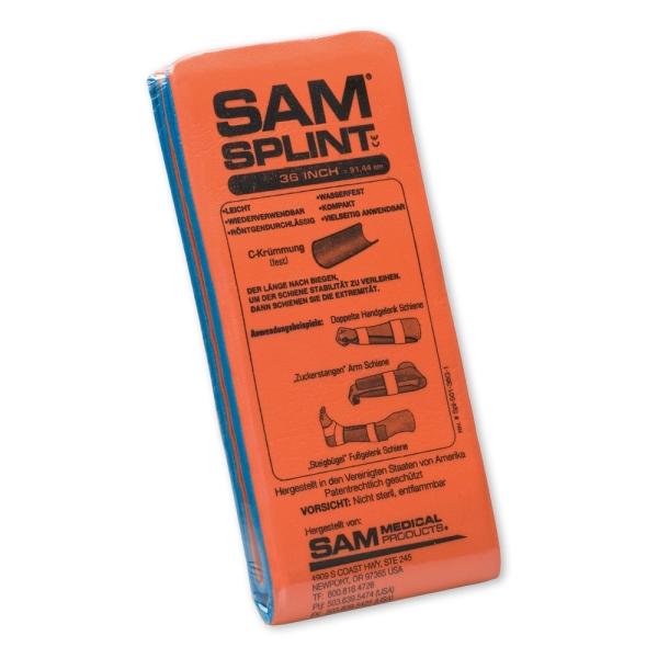 SAM®-SPLINT Universalschiene
