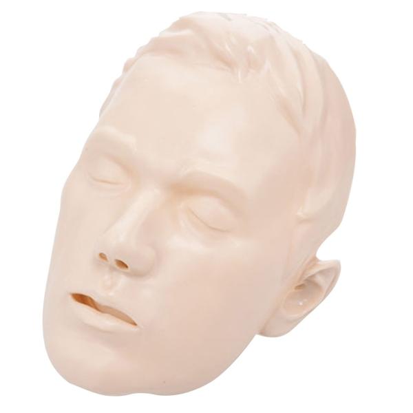 Gesichtsmaske für BRAYDEN Reanimationspuppe LED