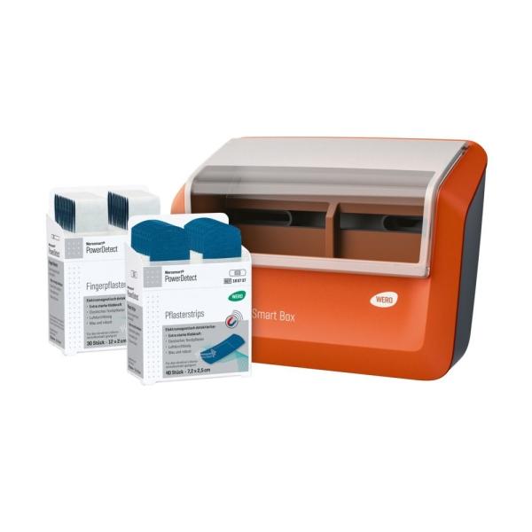 180765-01-WERO-Smart-Box-Pflasterspender-PowerDetect-Pflaster