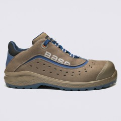BASE CLASSIC PLUS Be-active B0885 Halbschuh S1P