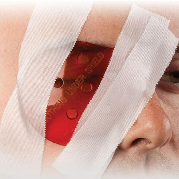 Polycarbonate Eye Shield Bild 2