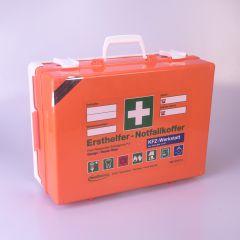Ersthelfer-Notfallkoffer Kfz-Werkstatt