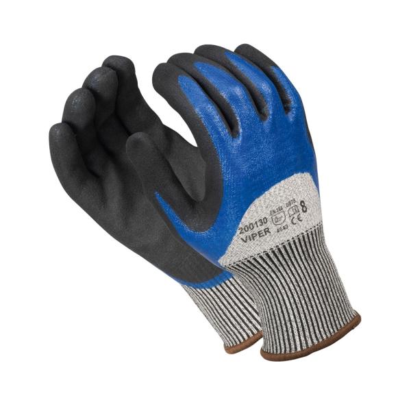 Schnittschutzhandschuh Viper - CUT D Bild 1