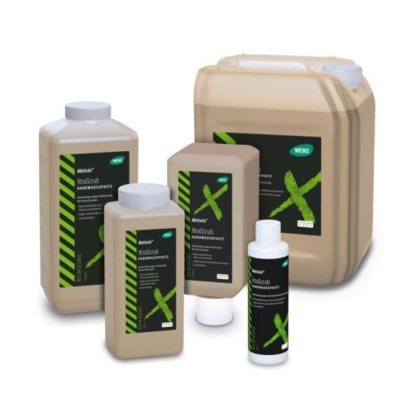 Handwaschpaste Aktivin® XtraScrub