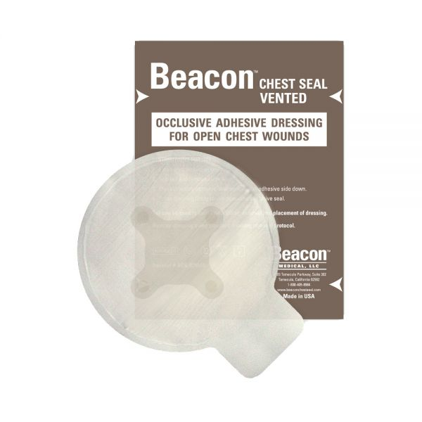 Beacon Chest Seal