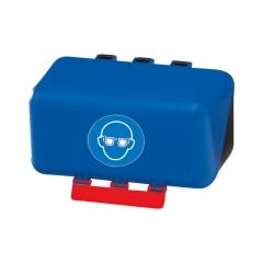 SecuBox® Aufbewahrungsbox für Schutzbrillen