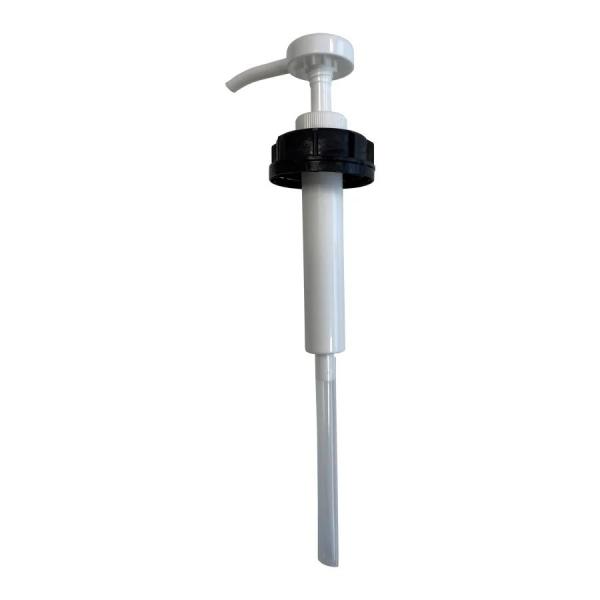 Dosierpumpe für 10 Ltr Kanister Waschlotion Aktivin® FrischeKick