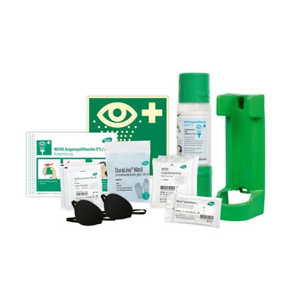 WERO Augenspülung Starter Kit