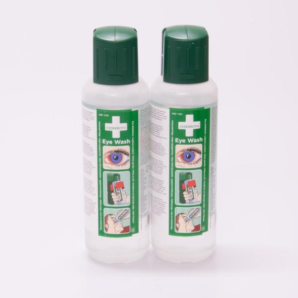 Augenspülflasche Modell P 9, gepufferte Lösung, steril Bild 1