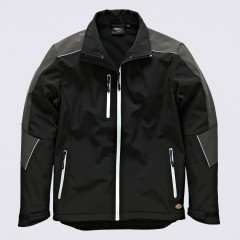 Glenwood Softshell-Jacke