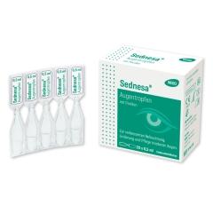 Sednesa® Augentropfen