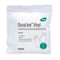 Infektionsschutzhandschuhe WERO DuraLine® Vinyl, puderfrei Thumbnail 2