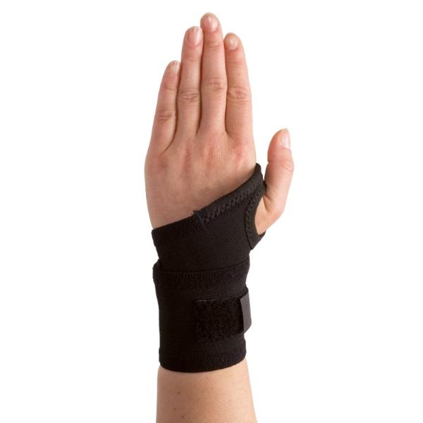 Handgelenkbandage WERO Sanit® Supra mit Daumenschlaufe