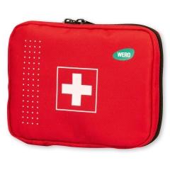 WERO Erste Hilfe Tasche, klein, leer