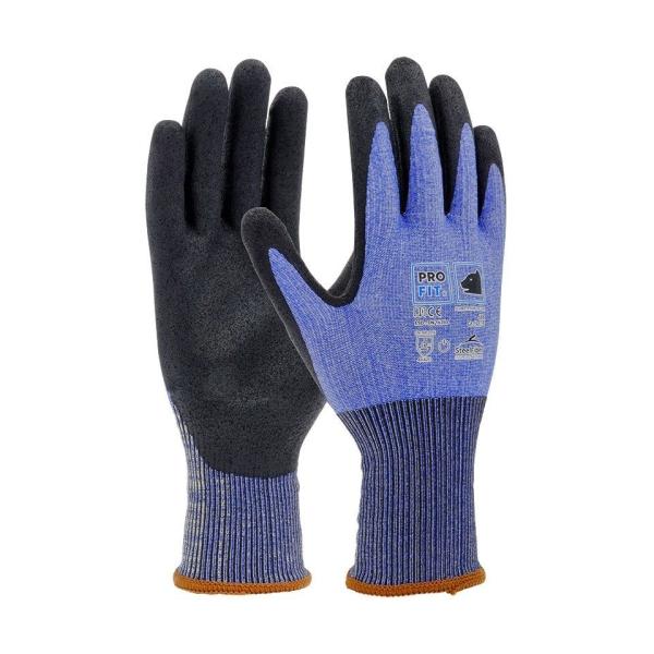 Schnittschutzhandschuh Polymer Protect ESD - CUT D