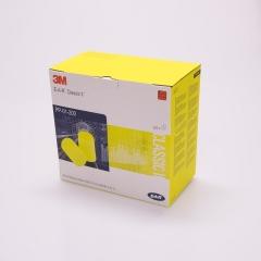 3M™ E-A-R™ Classic™ II Gehörschutzstöpsel in Einwegspenderbox / Taschenpackung