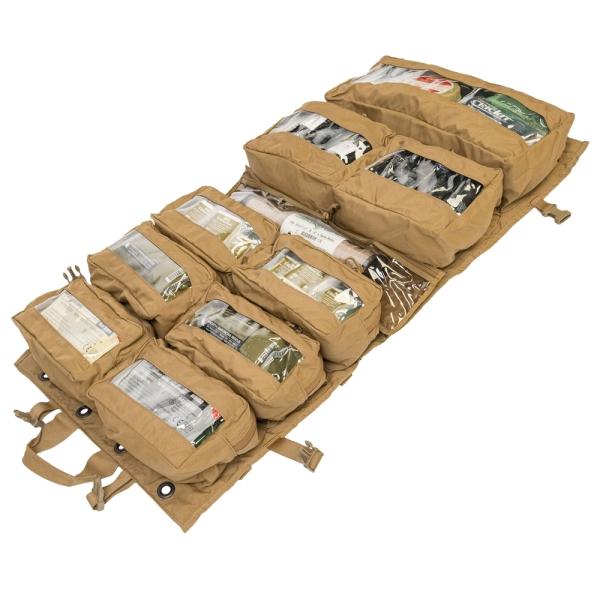 NAR Medic Trauma Sheet Bag