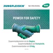 Imageflyer WERO + JUNGFLEISCH