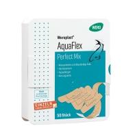 Pflasterset Weroplast® AquaFlex Perfect Mix, 50 tlg Thumbnail 1