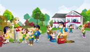 Schulen und Kindertagesstätten