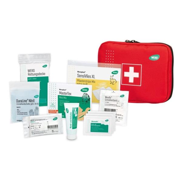 Erste Hilfe Tasche WERO SmartBag