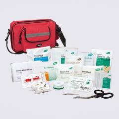 WERO Sani-to-go Sanitätstasche für Wandertage und Ausflüge