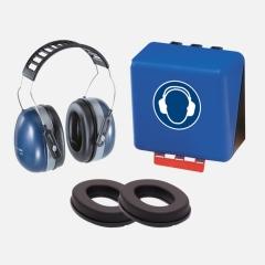 AKTION: Kapselgehörschutz-Set zum Tag gegen den Lärm