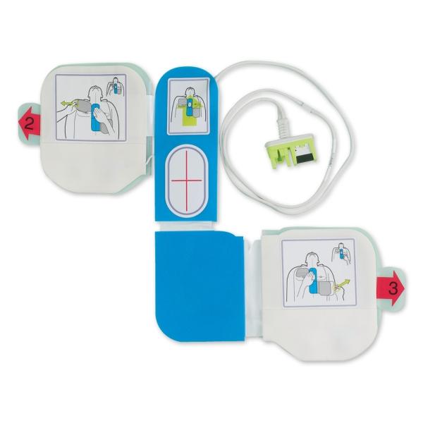 CPR-D-padz® Elektrode