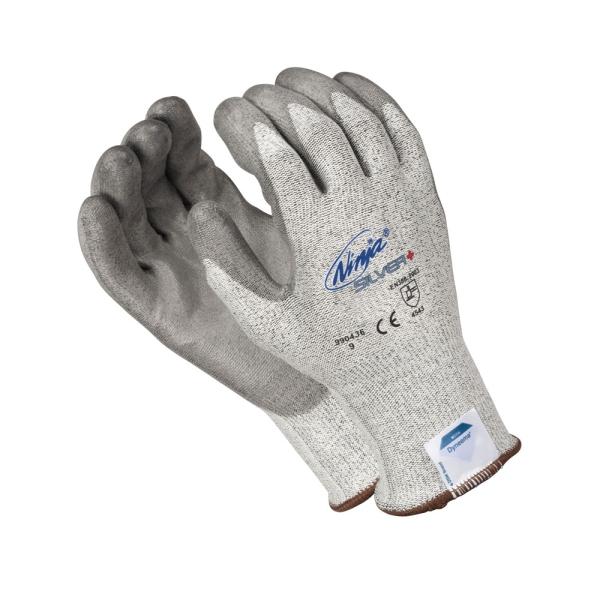 Schnittschutzhandschuh Ninja® Silver Cut - CUT C