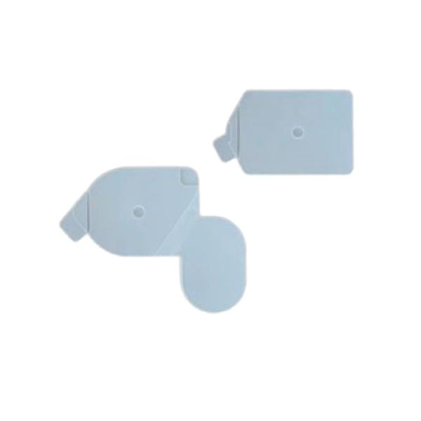Schutzabdeckung für CPR Uni-padz Trainings-Elektrode für den ZOLL AED 3 Trainer