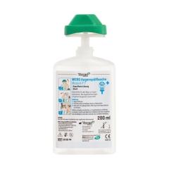 WERO Augenspülflasche Modell P 7 gepufferte Lösung, steril