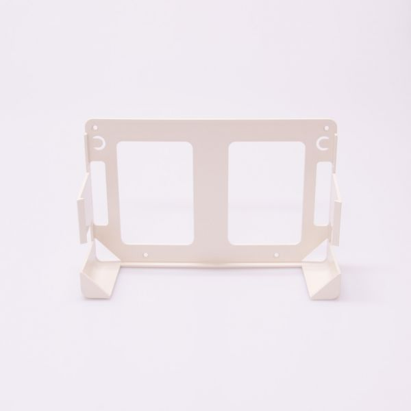 Wandhalter für Verbandkasten DIN 13157-C / DIN 13164-B