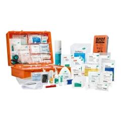 Werotop® 450 Erste Hilfe Koffer Sportstätte DIN 13157