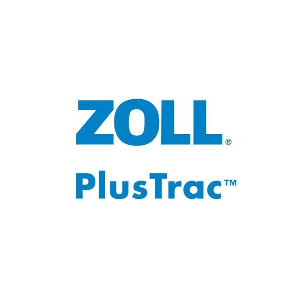 PlusTrac Online-Fernüberwachung für ZOLL AED 3