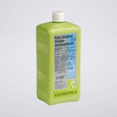 Poly-Alcohol Hände-Antisepticum