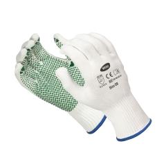Feinstrickhandschuh WERO Premium Grip, 12 Paar