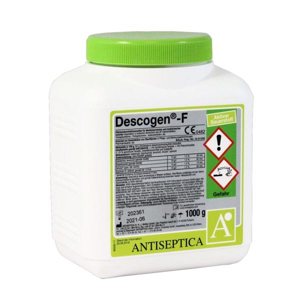 ANTISEPTICA Descogen F Flächendesinfektion