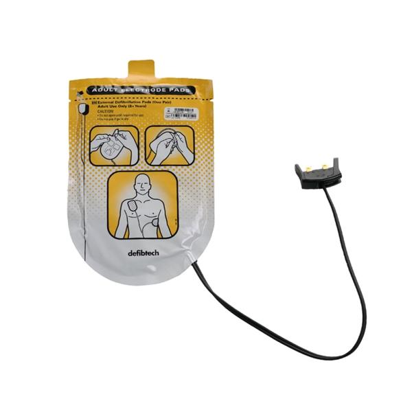 Defibtech Lifeline Elektrode für Erwachsene