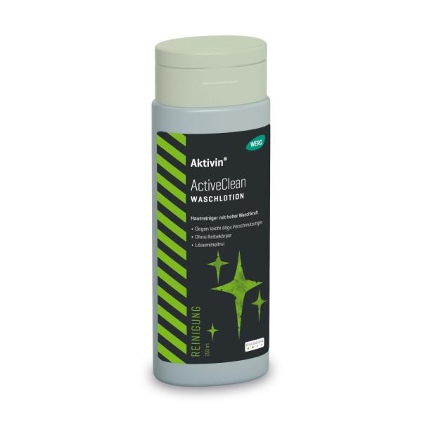 Waschlotion Aktivin® ActiveClean